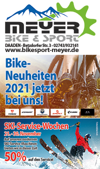 Meyer Bike & Sport